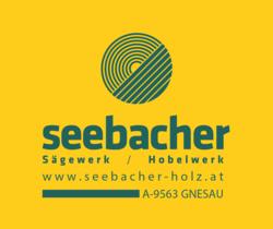 Presse Sagewerk Hobelwerk Seebacher